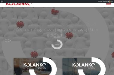 KOLANKO Sp. z.o.o S.K. - Pokrycia dachowe Chwaszczyno