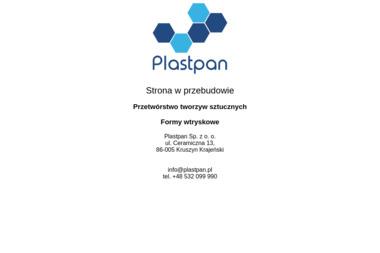 Plastpan Sp z o.o. - Ślusarz Bydgoszcz
