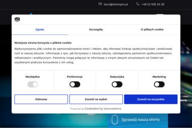 Teleinspiro - Firmy informatyczne i telekomunikacyjne Bydgoszcz