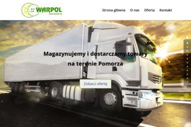WARPOL - Transport Całopojazdowy Gdańsk