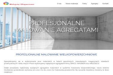MALFAST - Malujemy Ekspresowo - Firmy remontowo-wykończeniowe Gdynia