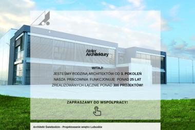 Atelier Architektury - Projekty Mieszkań Świebodzin