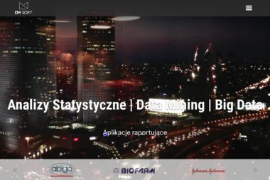Biostat - Projektowanie Stron Internetowych Rybnik