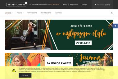 Sklep-torebki.pl - Sklep internetowy Bielsko-Biała