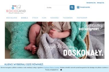 Top Sale Sp. z o.o. - Haftowanie na Tkaninach Kościelna wieś