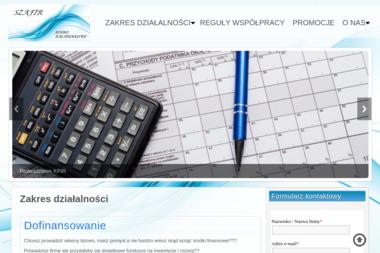Biuro Rachunkowe Anna Trembecka - Faktoring Lublin