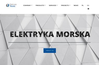 Elektryka Morska - Rzeczoznawca Budowlany Szczecin