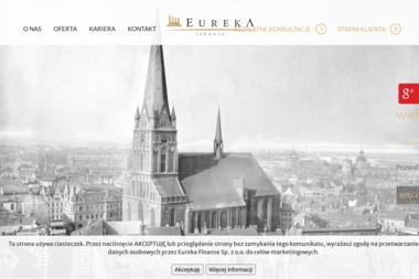 Eureka-Finanse Sp. z o.o. - Windykacja Szczecin