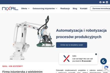 FX-Tronik - Wzornictwo przemysłowe Kościan