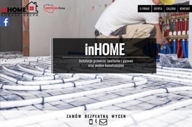 In-home - Klimatyzacja Opole