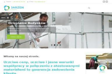 Levelit Jarosław Radziszewski - Ocieplenie Poddasza Pianką Poliuretanową Łubie