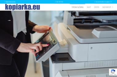 HUSKY Serafin Sowiński - Plotery nowe Puszcza Mariańska