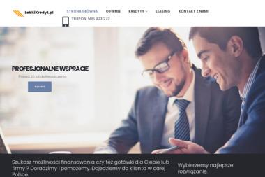 EKOFIN Tomasz Król - Leasing Samochodu Piotrków Trybunalski