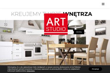 Art Studio - Wykładziny Szczecin
