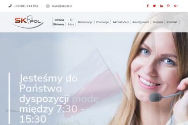 Polska Grupa Biznesu Piotr Mańkowski - Garnitury Męskie na Miarę Kołobrzeg