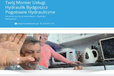 Twoj monter - Hydraulik Bydgoszcz