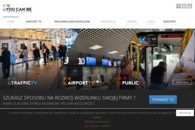 You Can Be Interactive Sp. z o.o - Reklama internetowa Opole