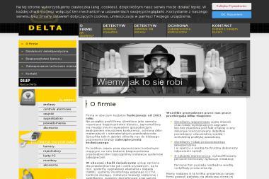 Delta - Instalacje Alarmowe Toruń
