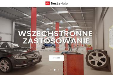 ASAG SP.ZO.O. - Firmy inżynieryjne Żukowo