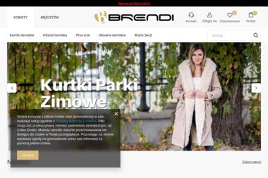 Brendi.pl - Agencja interaktywna Zdany
