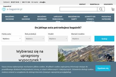 PHU ANDRA Andruszkiewicz Radosław - Gotowy Sklep Internetowy Olsztyn
