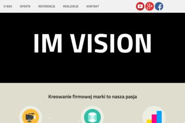 Im-Vision - Analiza Marketingowa Kolincz
