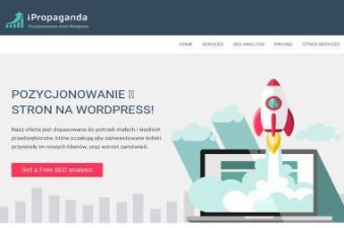 IPropaganda - Reklama internetowa Warszawa