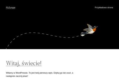 Pleuropa - Doradca finansowy Łódź
