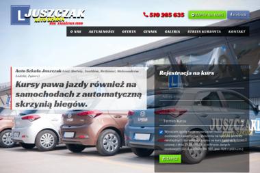 Szkoła jazdy Łódź