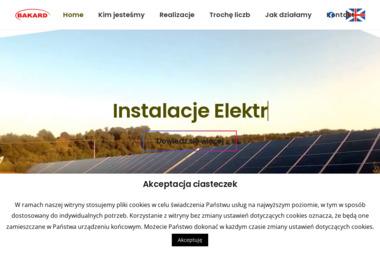 Bakard Investment - Domy Jednorodzinne Tychy