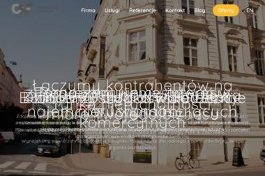 CRE Property Marcin Ławniczak - Agencja Nieruchomości Poznań