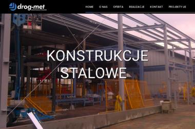 DROG-MET - Firmy inżynieryjne Kielce