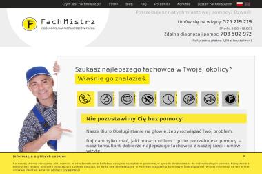 FCHM Sp. z o.o. - Serwis Lodówek Warszawa