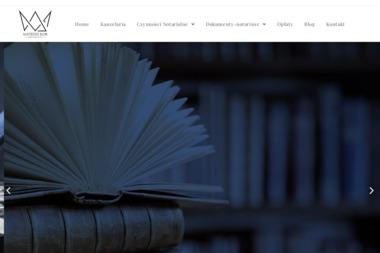 Kancelaria Notarialna Małgorzata Czyżewska Notariusz - Notariusz Gdańsk