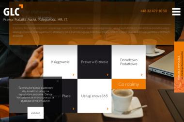 GL Broker Leader Sp. z o.o. - Ubezpieczenie firmy Katowice