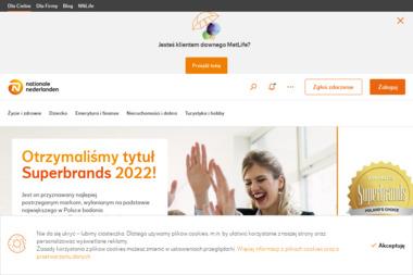 Nationale Nederlanden - Fundusze Inwestycyjne Wrocław
