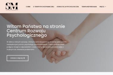 Centrum Rozwoju Psychologicznego - Terapia uzależnień Wrocław