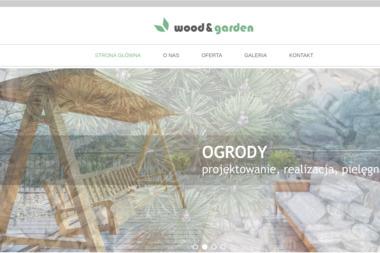 Wood&Garden - Projektowanie Ogrodów Zimowych Kolbuszowa