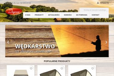 ZBYMAR Mariusz Błażejewicz - Dla rolnictwa Dąbrowa Chełmińska