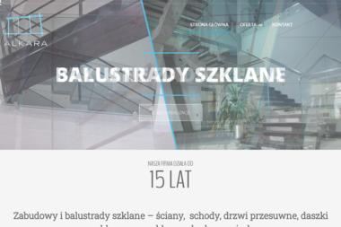 Alkara Krzysztof Knapacz - Materiały Budowlane Poznań