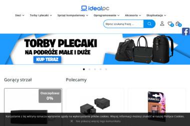 Ideał sp.j - Wirtualny Sekretariat Łódź