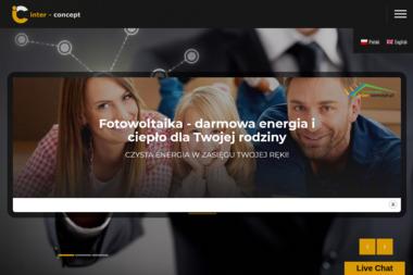 Inter Concept - Obsługa Informatyczna Firm Radom