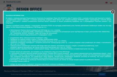 NM Design Office sp. z o. o. - Urządzenia, materiały instalacyjne Gdynia