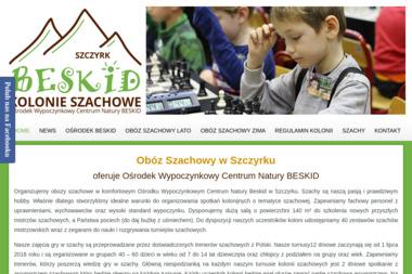 Centrum Natury Sp.z.o.o - Gastronomia Szczyrk