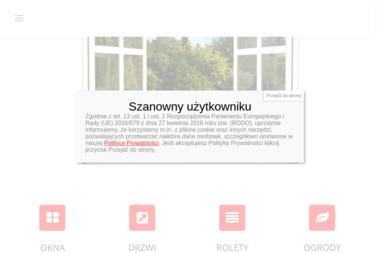 OSTAL GROUP Sp. z o. o. - Okna Zgorzelec