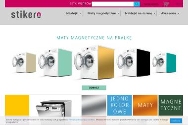 FHU Agawa Piotr Markowski - Agencja interaktywna Malbork