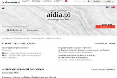 Agencja Interaktywna AID - Reklama internetowa Lublin