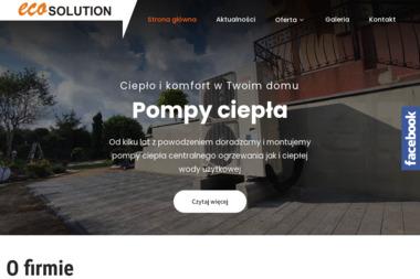Eco Solution - Źródła Energii Odnawialnej Rybnik