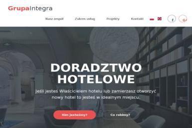 Grupa Integra Michał Całka - Szkolenia menedżerskie Warszawa