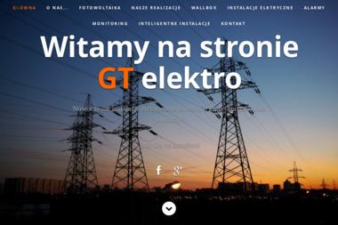 GT Elektro - Energia Słoneczna Zaborze